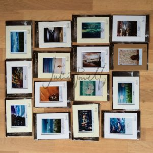 6 x 4 Mounted Prints
