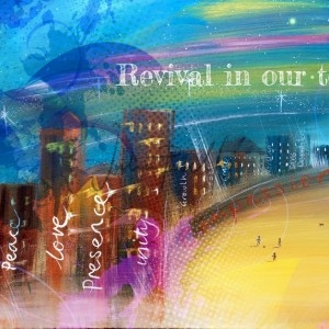 Revival In Our Towns