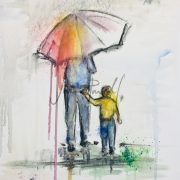 Special Rainy Days