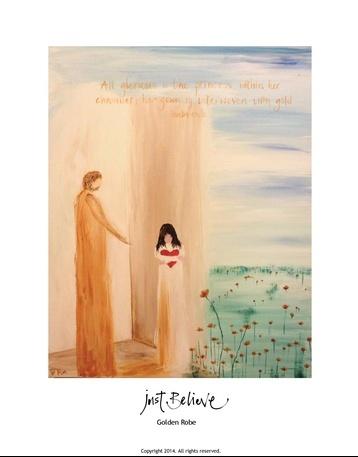 Testimonies - Just Believe