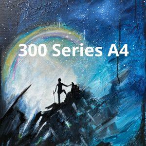 300 Series A4 Prints